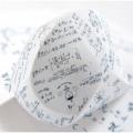 Gomboc Porcelán Herend Fehér